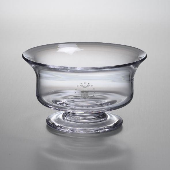 Air Force Academy Small Revere Celebration Bowl by Simon Pearce
