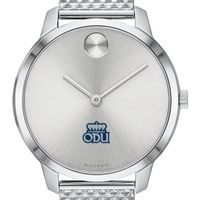 Old Dominion University Women's Movado Stainless Bold 35