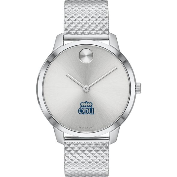 Old Dominion University Women's Movado Stainless Bold 35 - Image 2