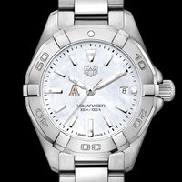 The Army West Point Letterwinner's Women's TAG Heuer