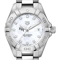 Kappa Kappa Gamma W's TAG Heuer Aquaracer w MOP Dia Dial