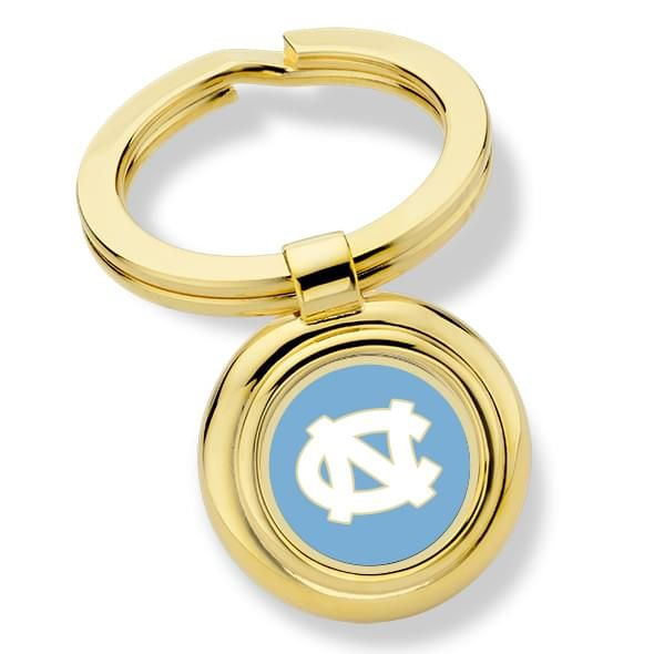 North Carolina Key Ring