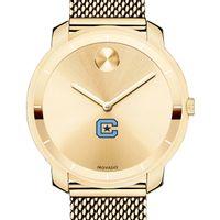 Citadel Women's Movado Gold Bold 36