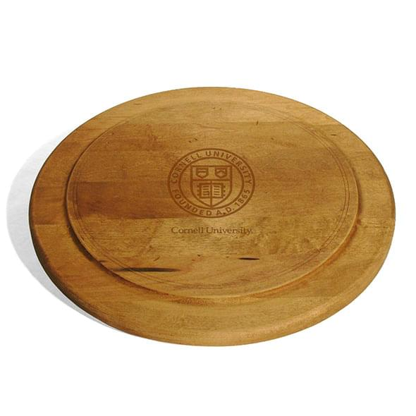 Cornell Round Bread Server
