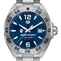 Indiana Men's TAG Heuer Formula 1 with Blue Dial - Image 1