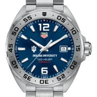 Indiana Men's TAG Heuer Formula 1 with Blue Dial