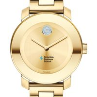 Columbia Business Women's Movado Gold Bold