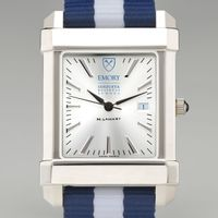 Emory Goizueta Collegiate Watch with NATO Strap for Men