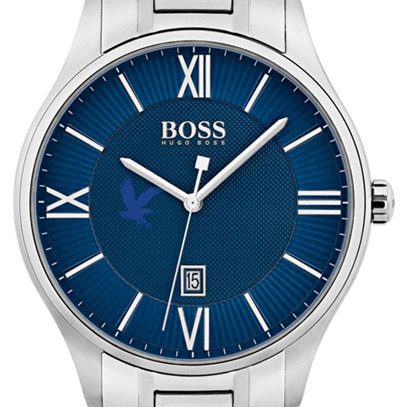 Embry-Riddle Men's BOSS Classic with Bracelet from M.LaHart - Image 1