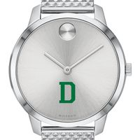 Dartmouth College Women's Movado Stainless Bold 35