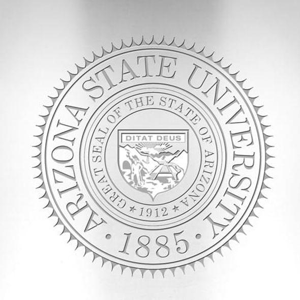 Arizona State Pewter Letter Opener - Image 3