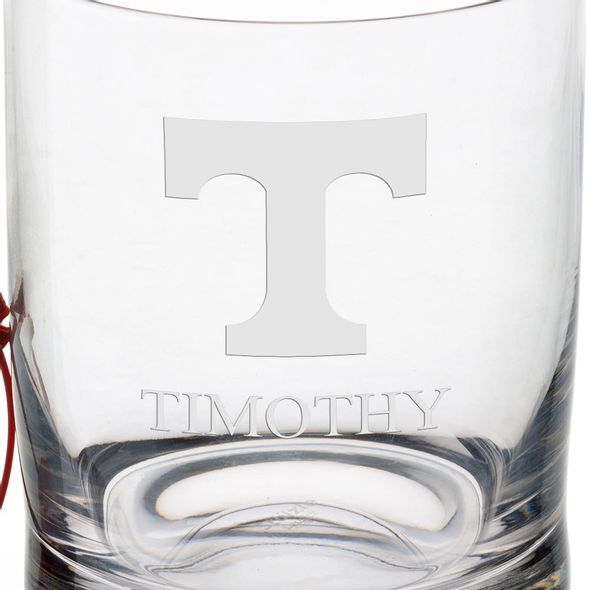 University of Tennessee Tumbler Glasses - Set of 4 - Image 3