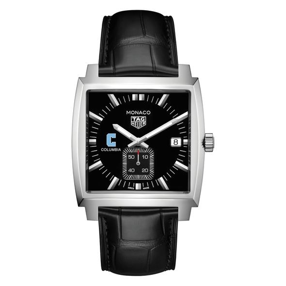Columbia University TAG Heuer Monaco with Quartz Movement for Men - Image 2