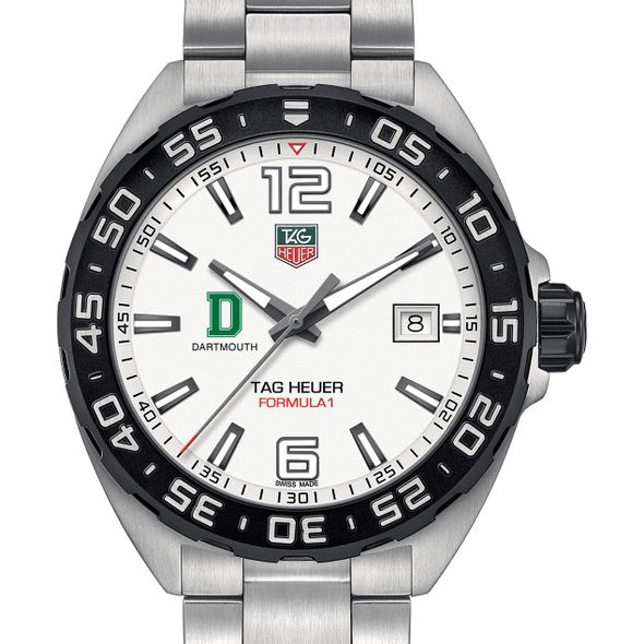 Dartmouth College Men's TAG Heuer Formula 1