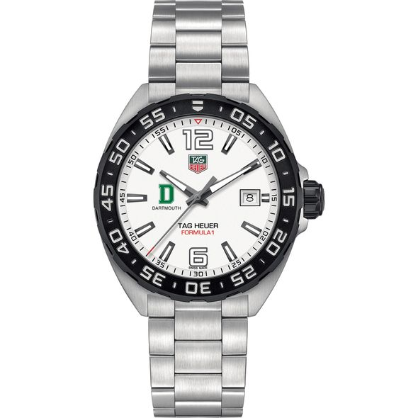 Dartmouth College Men's TAG Heuer Formula 1 - Image 2