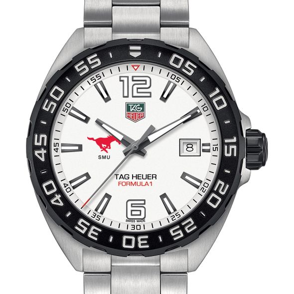 Southern Methodist University Men's TAG Heuer Formula 1