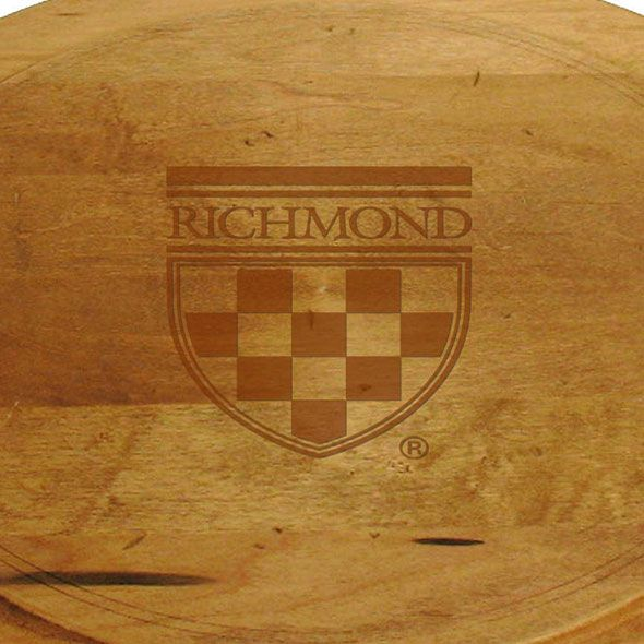 University of Richmond Round Bread Server - Image 2