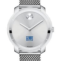 Saint Louis University Women's Movado Stainless Bold 36