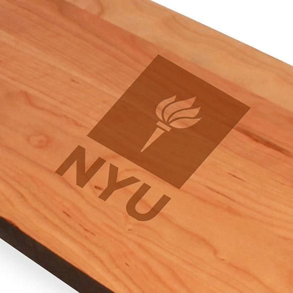 NYU Cherry Entertaining Board - Image 2