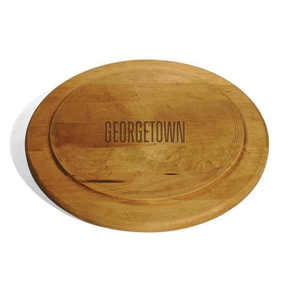 Georgetown Round Bread Server