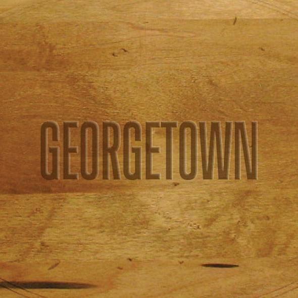 Georgetown Round Bread Server - Image 2