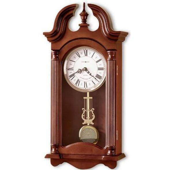 Arizona State Howard Miller Wall Clock