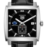 Penn State University TAG Heuer Monaco with Quartz Movement for Men