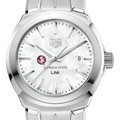 Florida State University TAG Heuer LINK for Women - Image 1