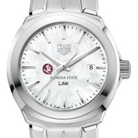 Florida State University TAG Heuer LINK for Women