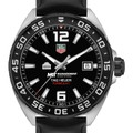 MIT Sloan Men's TAG Heuer Formula 1 with Black Dial - Image 1