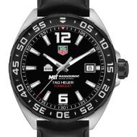 MIT Sloan Men's TAG Heuer Formula 1 with Black Dial