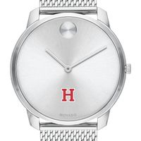 Harvard University Men's Movado Stainless Bold 42