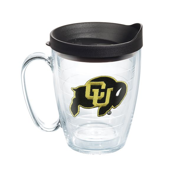 Colorado 16 oz. Tervis Mugs- Set of 4 - Image 1