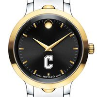 College of Charleston Men's Movado Luno Sport Two-Tone