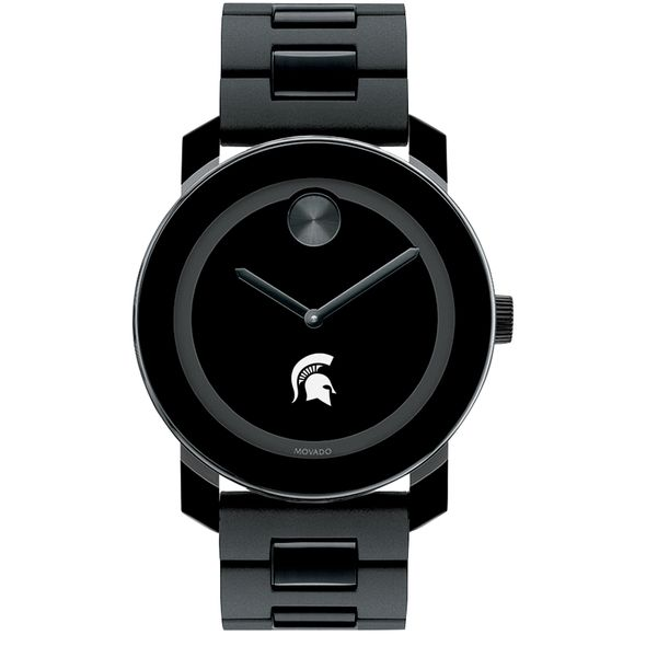 Michigan State University Men's Movado BOLD with Bracelet - Image 2