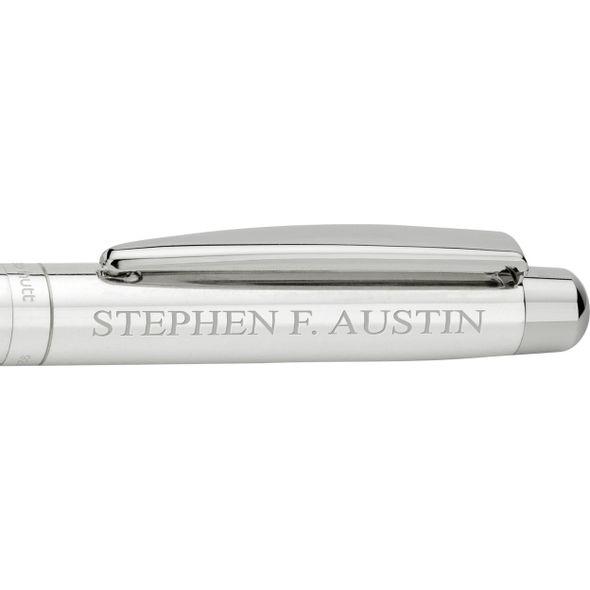 SFASU Pen in Sterling Silver - Image 2