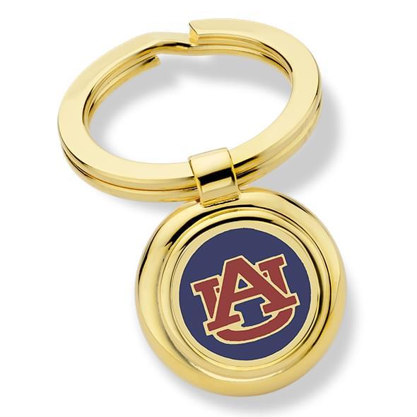 Auburn University Key Ring
