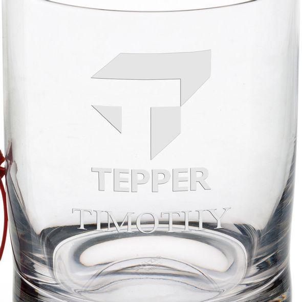 Tepper Tumbler Glasses - Set of 4 - Image 3