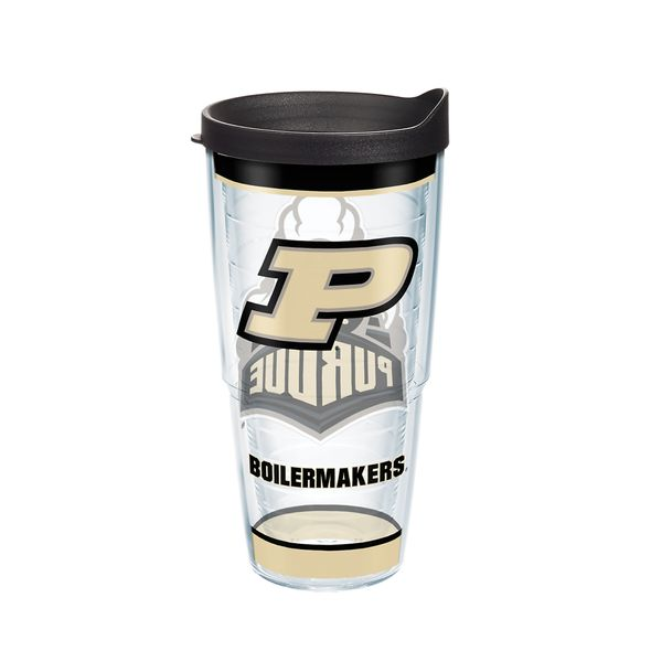 Purdue 24 oz. Tervis Tumblers - Set of 2