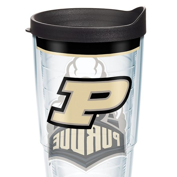 Purdue 24 oz. Tervis Tumblers - Set of 2 - Image 2
