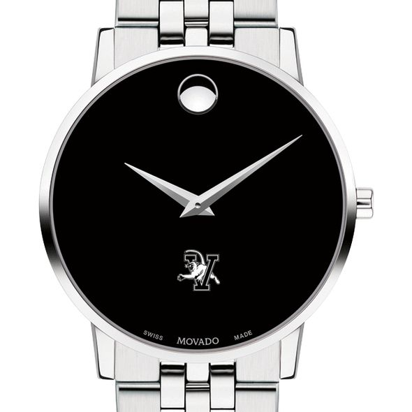 University of Vermont Men's Movado Museum with Bracelet