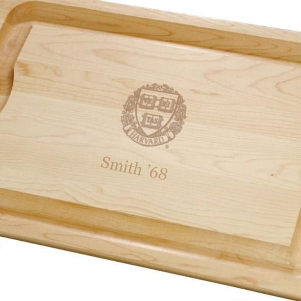 Harvard Maple Cutting Board - Image 2