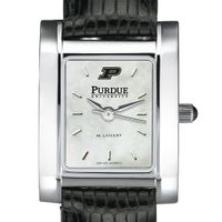 Purdue University Women's MOP Quad with Leather Strap