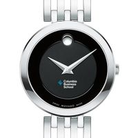 Columbia Business Women's Movado Esparanza Stainless Steel Museum with Bracelet