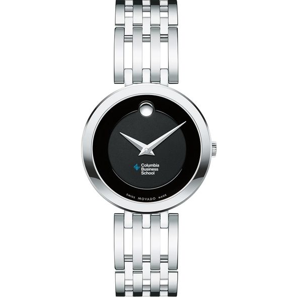 Columbia Business Women's Movado Esparanza Stainless Steel Museum with Bracelet - Image 2