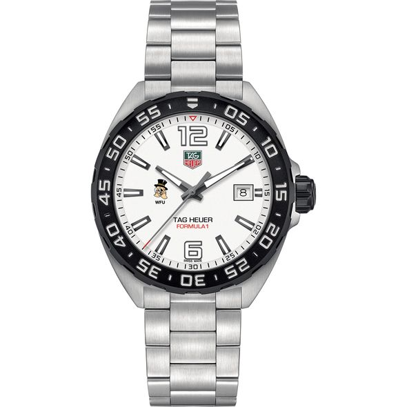Wake Forest University Men's TAG Heuer Formula 1 - Image 2