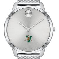 University of Vermont Women's Movado Stainless Bold 35