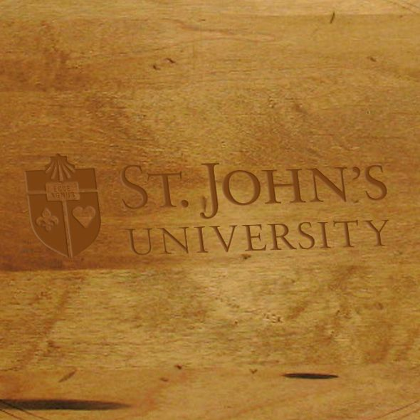 St. John's Round Bread Server - Image 2