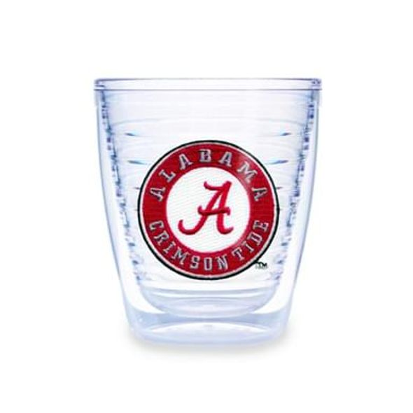 Alabama 12 Ounce Tervis Tumblers - Set of 4