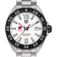 University of Wisconsin Men's TAG Heuer Formula 1